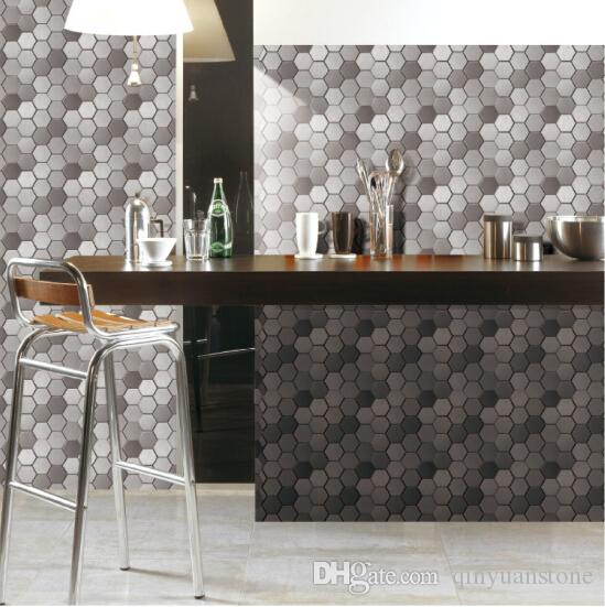 Telhas de mosaico de metal telha de mosaico de aço inoxidável com desconto mosaico da telha da casa mosaico de azulejos para banheiro mosaico telha parede do chuveiro