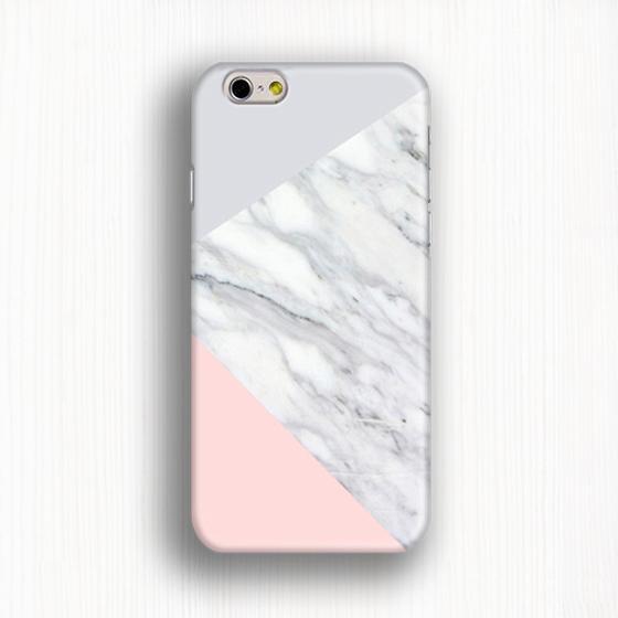 carcasa marmol iphone 6