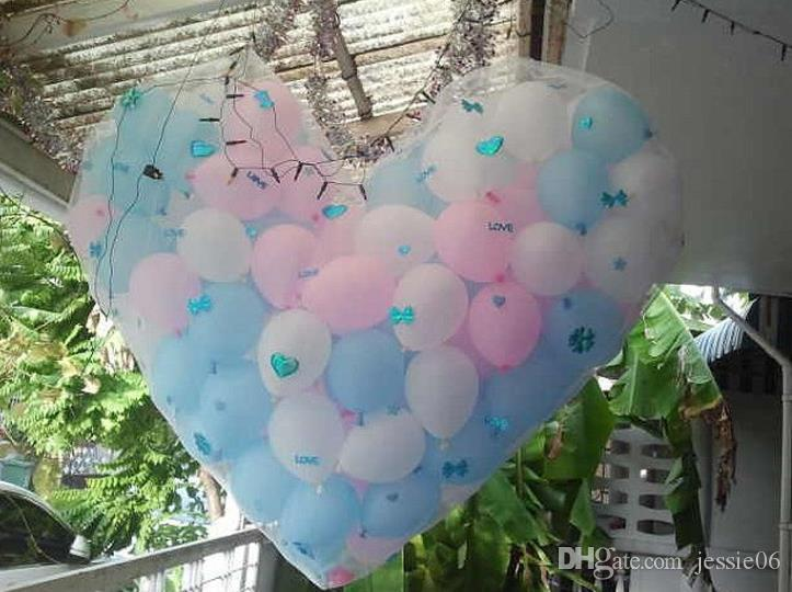 Candy Color Latex Balloons Party Wedding Birthday Decorations