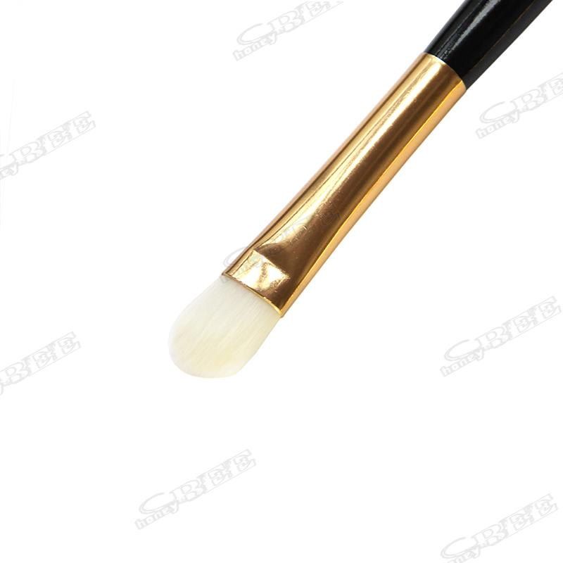 Pro Makeup Cosmetics Brush Tool Eyeshadow Concealer Goat Hair Professional Makeup Brushes Set & Kits DHL