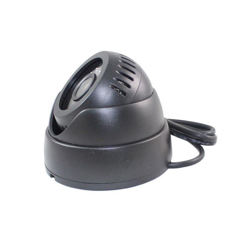 videoregistratore digitale SD card security camera 0.3MP 24 luci a infrarossi 1/9