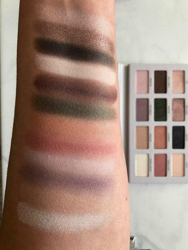 Горячие Продажи! Лорак макияж Калифорния снится палитра теней 12 цветов Eyeshadaw водонепроницаемый и высокое качество DHL Бесплатная доставка