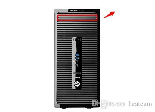 OEM dla HP Prodsk / 4005 480 G3 / 280 285 288 G2 / Puste Zestaw pomocy technicznej bezlu