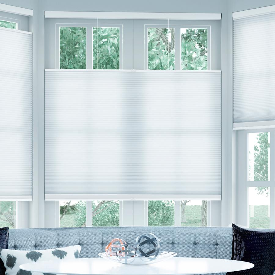 cordless window blinds dhgate homellealiang com honeycomb shades shadesnew from top product new customize blackout cellular bottom upfinished down