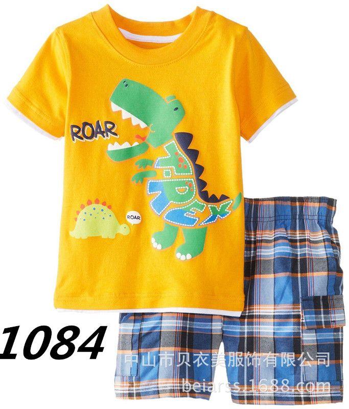 54716bca9a1b New Baby Children S Pajamas Set Boy Cartoon Pajamas Girl Cute Family ...
