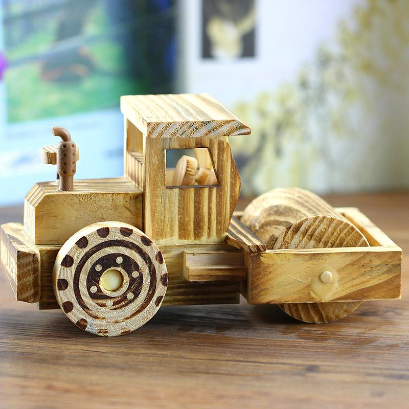 2019 Manufacturers Wholesale Antique Wooden Handicrafts Home