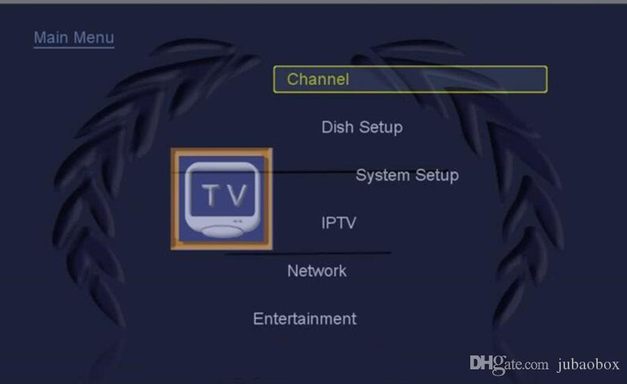 DVB-S2 Europe Arabic iptv receiver iptv italy free 3500 UK Italy French Germany Africa somali channel better than mag 250 media player