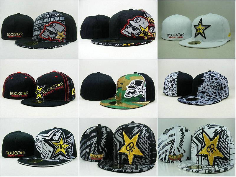 e460b1a1e49 ... snapback baseball cap rockstar fd8bd e2de2  new zealand hats chaparral  motorsports rockstar energy f2445 b0b02