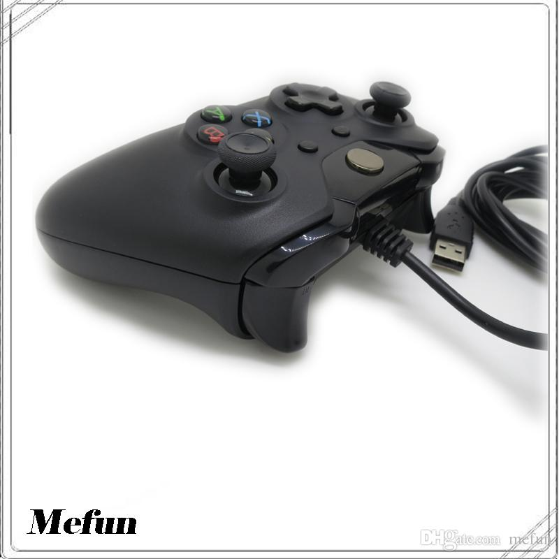 Wholesale Newest Game Accessories Wired Controller For XBOX One Slim