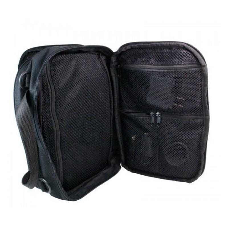 Vapor Pocket Double Deck Vape Carry Bag Vaping Case Ecig Carrying Bag with Shoulder Strap For RDA RTA RBA Mech/Box Mod ecigs