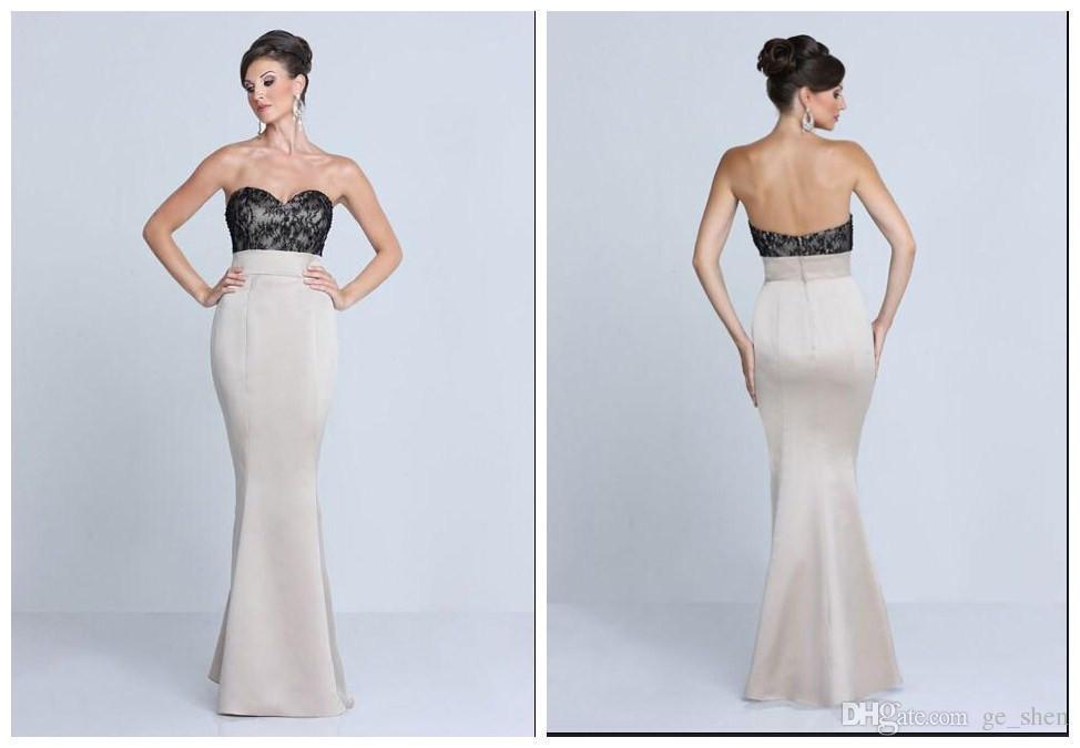2015 Elegant Lace Mother Of Bride Dresses Sheath Full