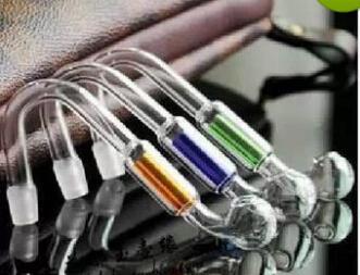 Стеклянные продукты бонг аксессуары цветной фильтр горшок, Оптовая кальян аксессуары, бесплатная доставка, большие лучше