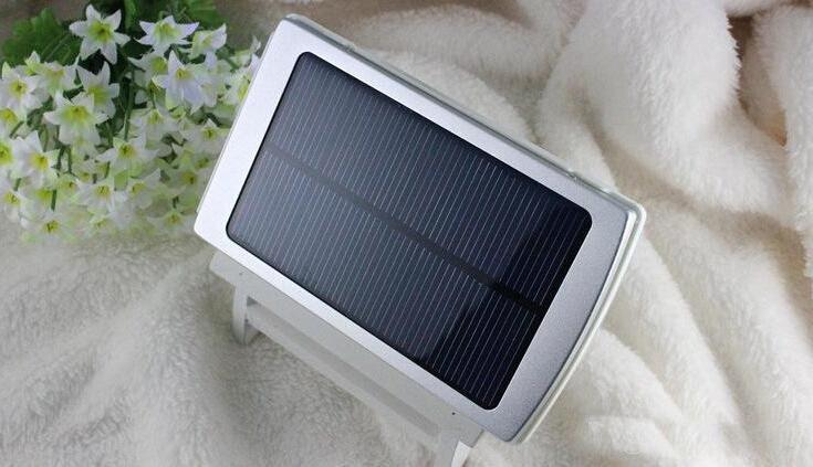Новый 50000mah Солнечное зарядное устройство и аккумулятор 50000 мАч панели солнечных батарей двойной зарядки портов портативный банк питания для всех сотовый телефон таблица PC MP3
