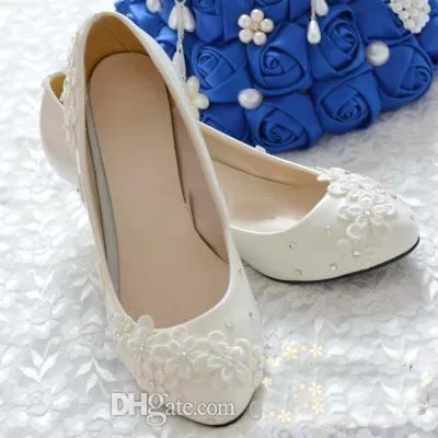 Only Yourself Know Whether The Payless Wedding Shoes Fits Or Not