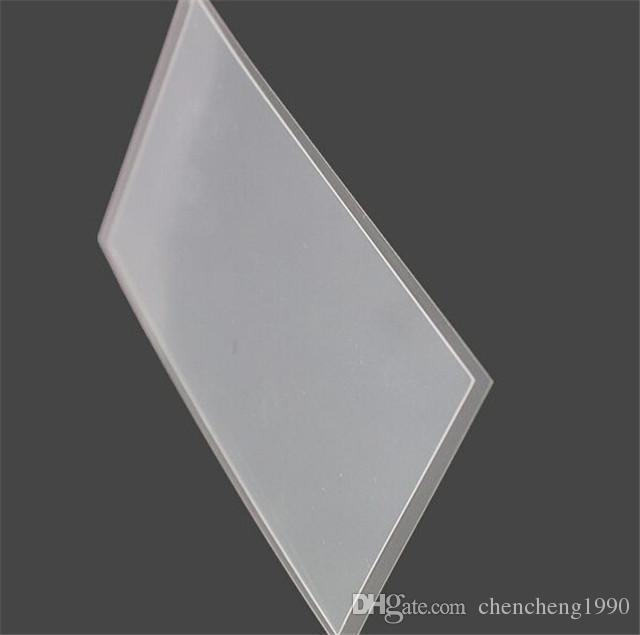 Sj f-g6 rohs 250um oca adesivo filme para iphone 4 / 4s 5 5s 5c 6 6 mais claro óptico adesivo cola adesivo oca film dhl frete grátis