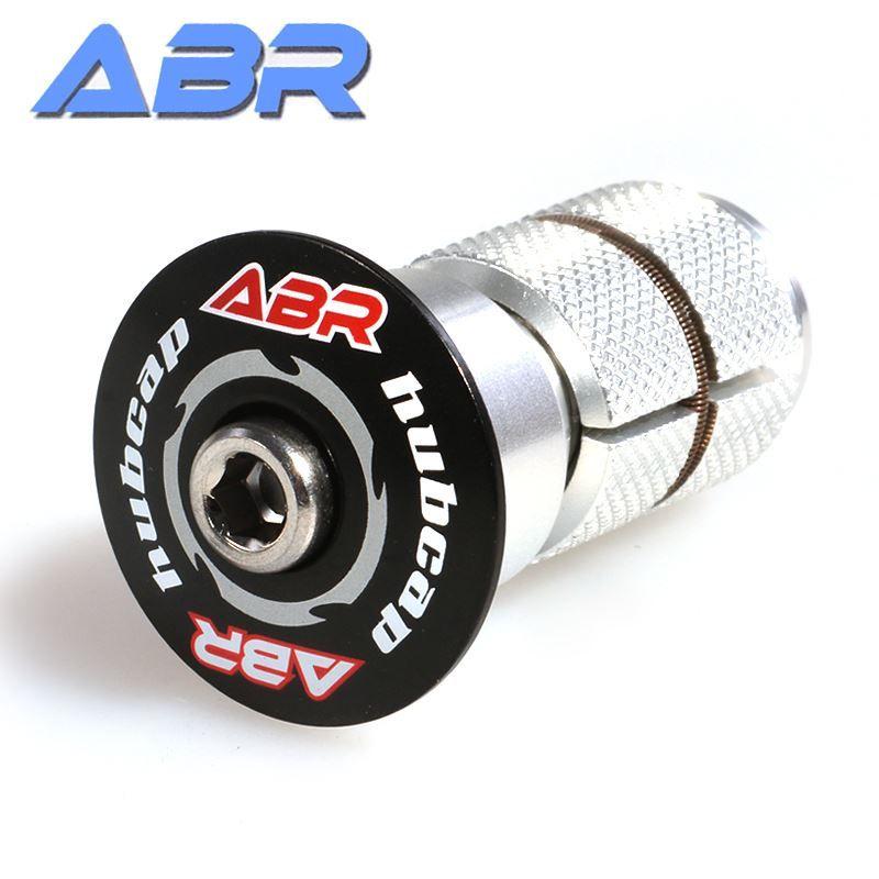 2019 Abr Hubcap Bicycle Parts Aluminum Bike Headset Top Cap Stem