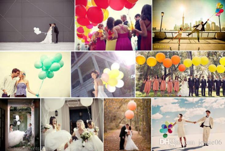 латексные шары свадьба день рождения украшения воздушный шар лучшие дети childern подарок девочка мальчик игрушка Рождество событие праздничные поставки