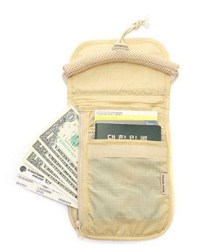 Nuevo titular de tarjeta de crédito de cuero PU Estuche de billetera Titulares de tarjeta de visita titulares de tarjeta de identificación titulares de tarjeta de nombre 24 páginas