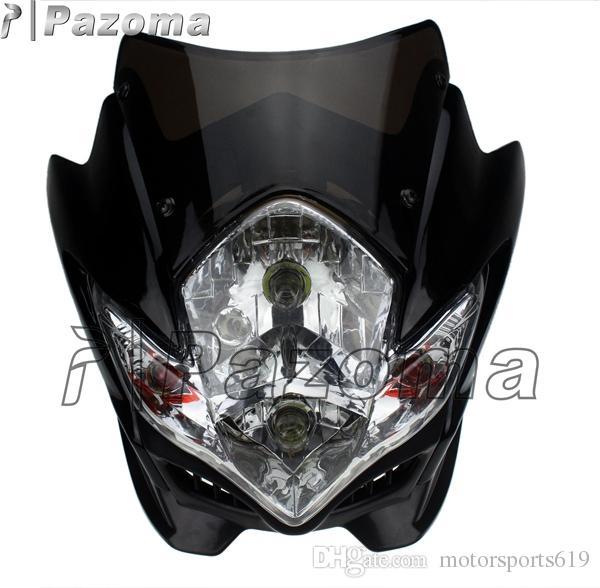 KTM 690 SMC R ENDURO R Motorcycle Dirt Bike Headlights