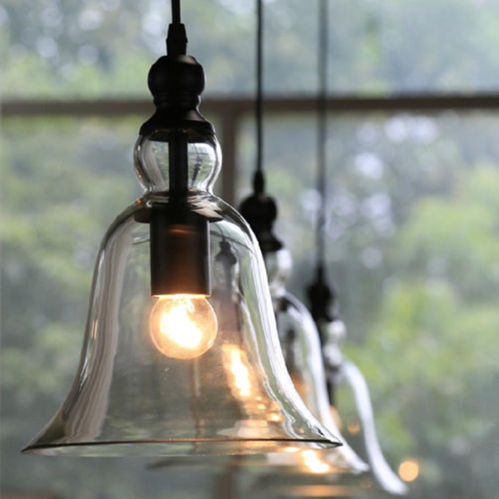 Pendant Lights European Rustic Vintage Industrial Pendant Lamps ...