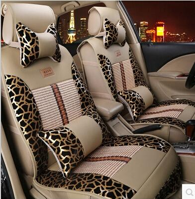 Special Car Seat Covers For Toyota Camry 2015 Durable Breathable Leather 2014 2008Fitted Cars Fitted