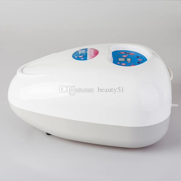 2017 Profesyonel Uzaktan kumanda Ozon tedavisi kabarcık banyo spa makinesi ev spa DHL ile ücretsiz gemi
