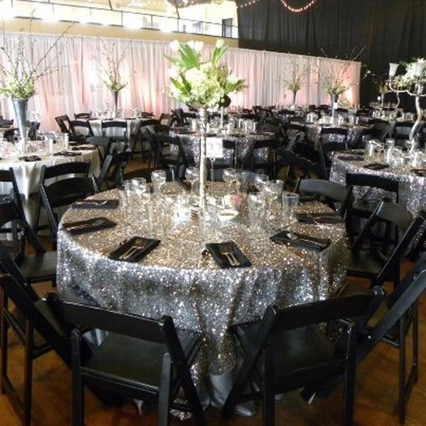 Wholesale Wedding Table Linens