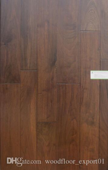 2018 Oak 3 Layer Engineered Wood Flooring Large Living Room Floor