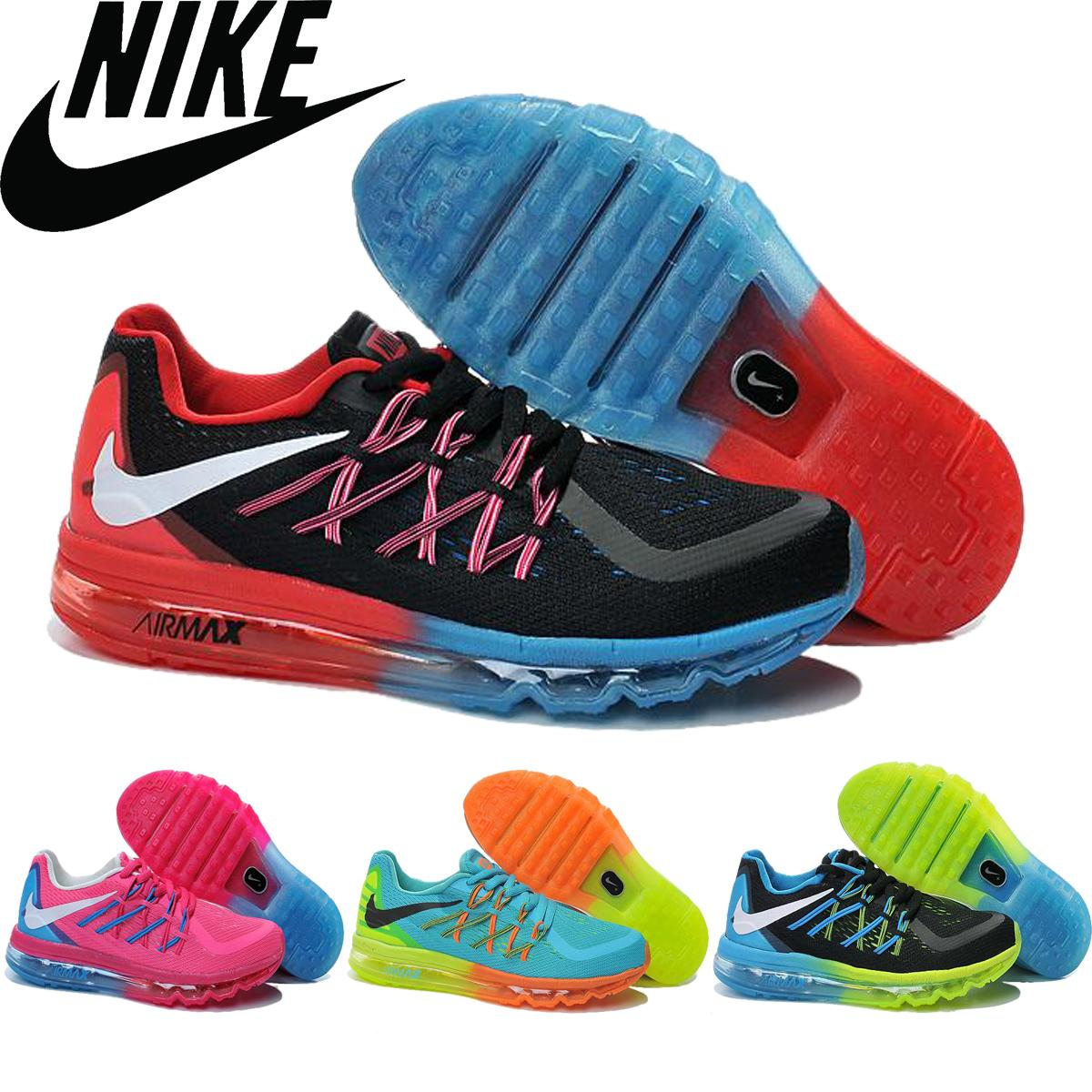 Nike Air Max 2016 Childrens Shoes Boys Girls Running Shoes ...