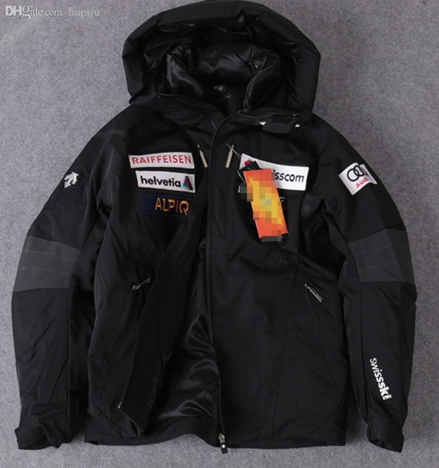 Discount Wholesale Descente Ski Snowboard Down Jacket