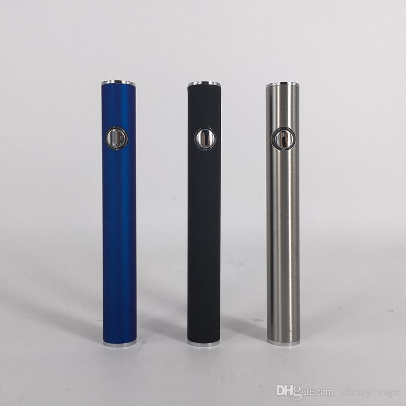 Amigo 380Mah Max Vorwärmen Akku Einstellbare Spannung Vaporizer Pen Für Amigo Liberty V5 V7 Patronen