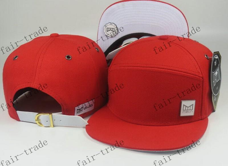 Melin Brand the Sequel Strapback Hat Anthracite Black Men s Wool ... 589979ac319