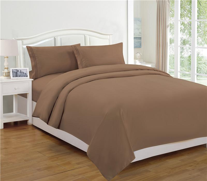Hotel Collection Platinum: Hotel Luxury Bed Sheets Set Sale Today Only! Top Quality