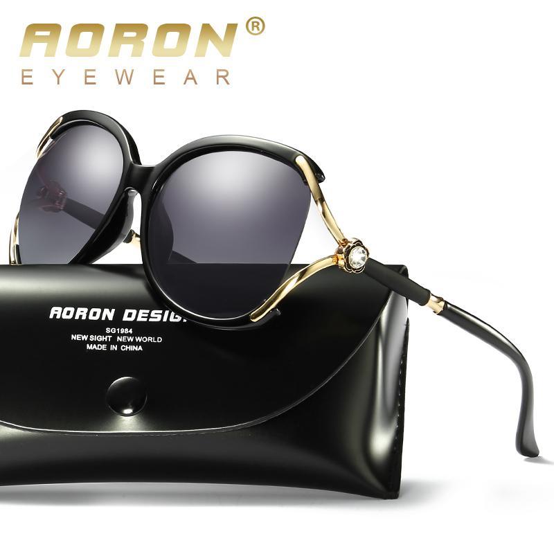 df3e5ba68e Fashion Sunglasses For Women Designer Sunglass Brand Sun Glasses Womens  Luxury Pilot Retro Eyewear Mirrored Shades Polarized Lens Cat Eye Sunglasses  Round ...