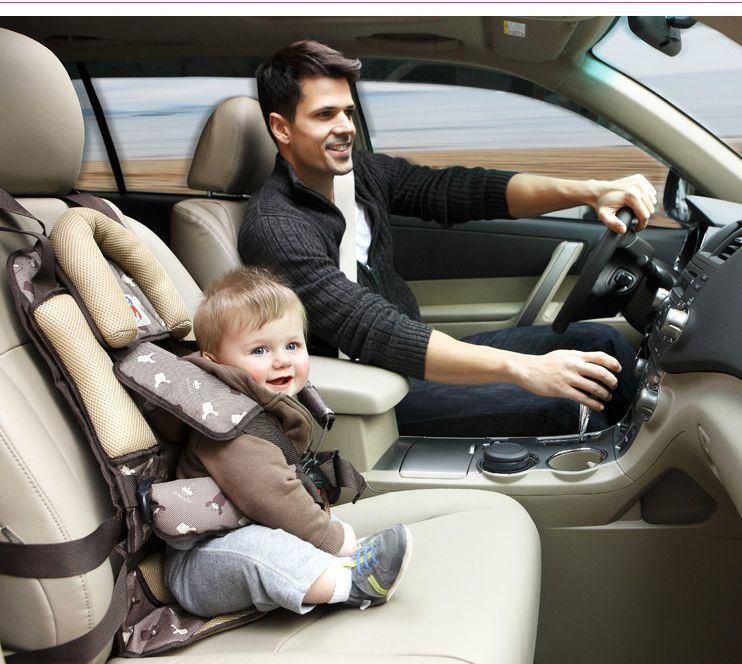 Where To Put Forward Facing Car Seat