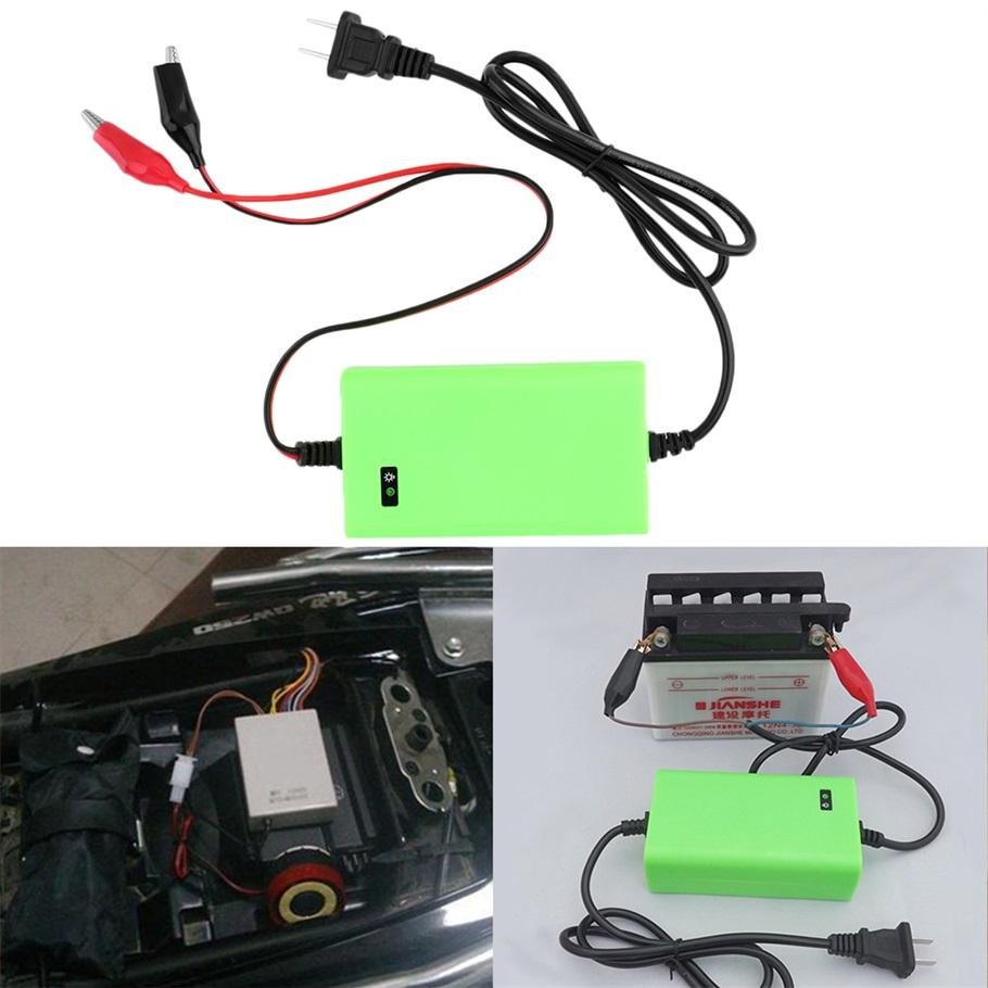 Universal 12v 2a Intelligent Auto Car Battery Charger Voltage Simple Nimh Circuit Batterycharger Powersupply Rechargeable Power 220v Automatic Supply Badges Logos Of