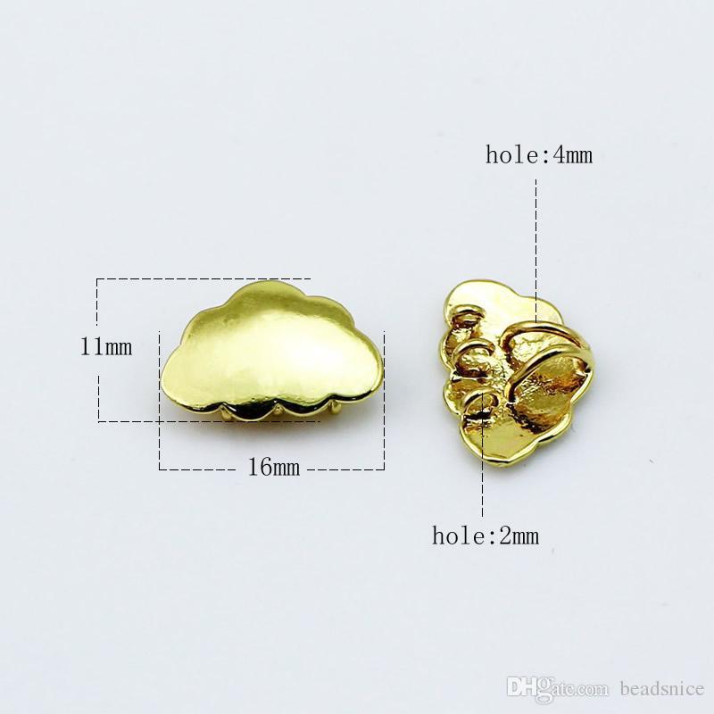 Beadsnice облако кулон для ожерелье делая ювелирные изделия аксессуары ручной работы ювелирные изделия материал бесплатная доставка ID 27654