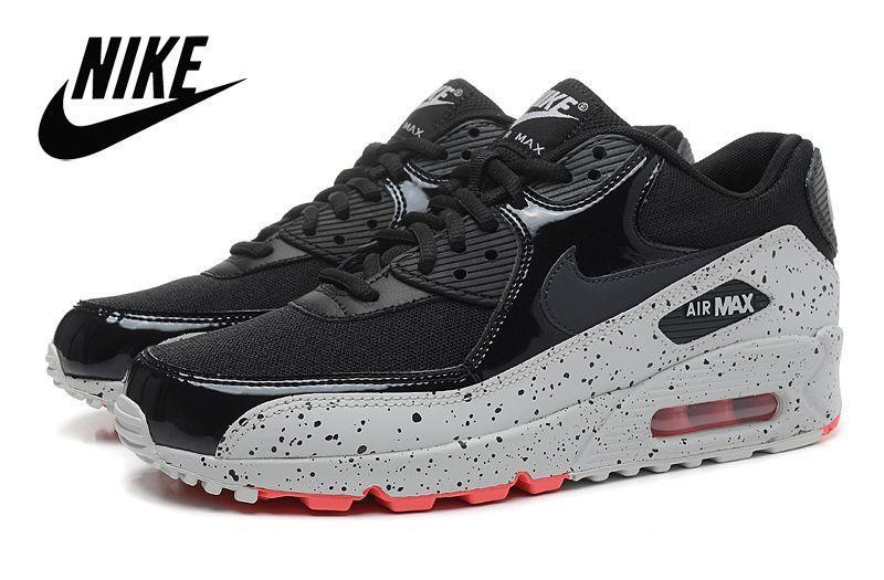 new style bc7ec 138c5 Nike Air Max 90 Women S Stars Running Shoes Nike Factory Outlet Fashion  Mesh Breathable Lady Airmax Sneaker For Women Size Eur36 40 Stability  Running Shoes ...