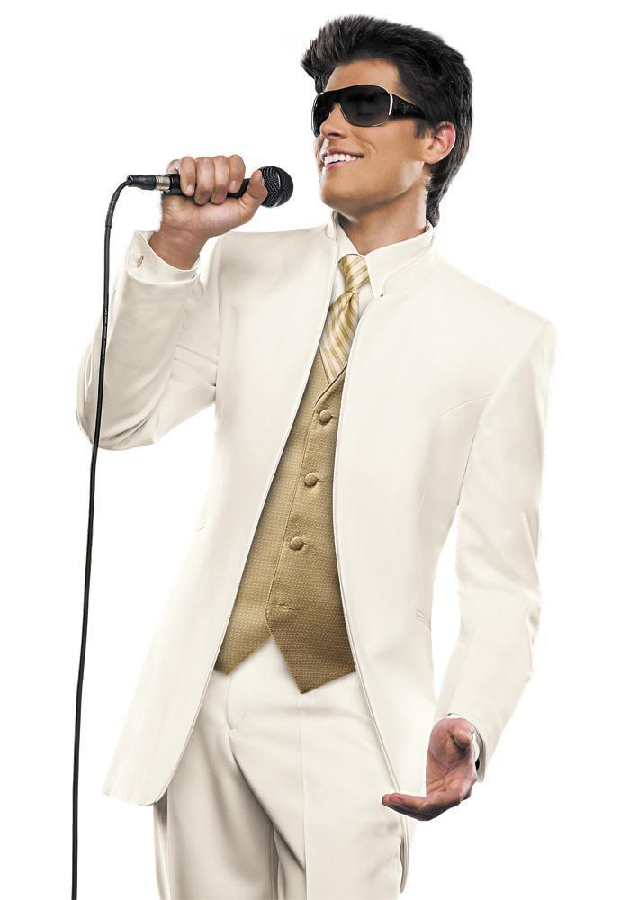Hot Sale Handsome Groomsman Bridegroom Tuxedojacket+pant+tie+waistcoatmens wedding suits blazer