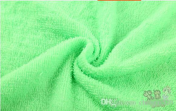 Быстросохнущие путешествия размер портативный сжатый полотенце хлопок магический квадрат может использоваться неоднократно