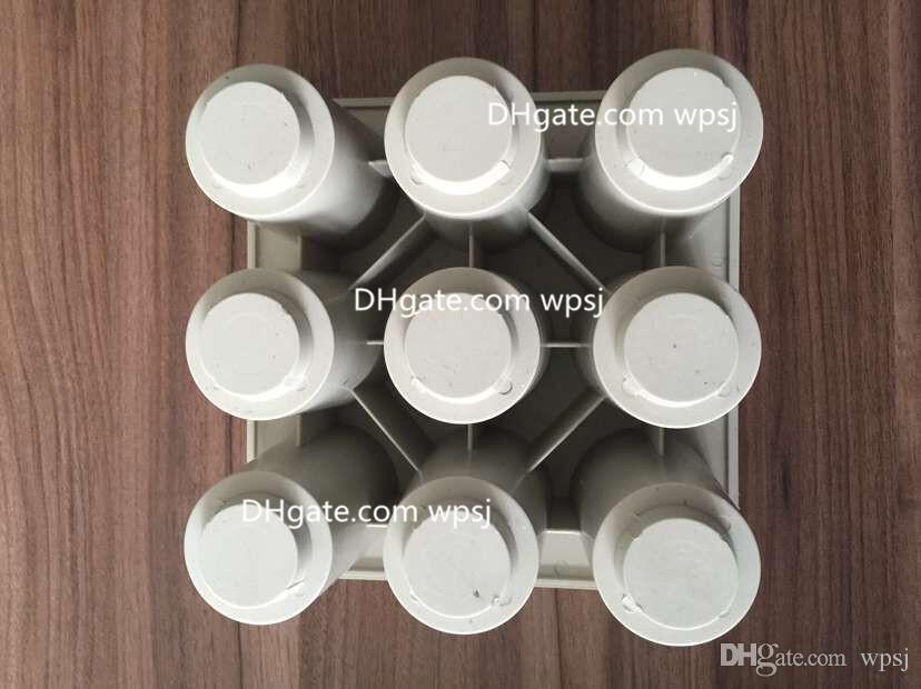 Прессформа черного цвета блока Цемен оптовой стальной трубы конкретная Признавает применение Оэм личное Подгонянное в здании конструкции