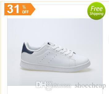 New design Raf Simons Stan Smith Shoes Fashion Casual Leather casual Shoes cheap brand men women Classic Flats Sneakers 36-45 big discount cheap online sale discount clearance fashionable RK8WZAJq8