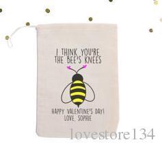 Custom Names Valentine S Day Birthday Baby Shower Wedding Favor Gift