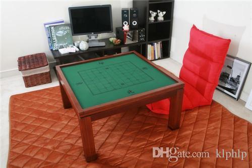 acheter japonaise table basse kotatsu table carre 80cm noyer asiatique finition traditionnelle pied meubles salon warmer chauffe caf tatami en bois de - Table Japonaise Basse