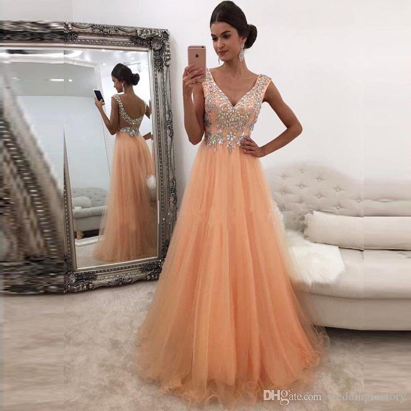 Kleider lang abend