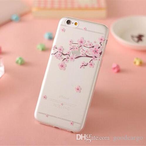 coque iphone 6 sakura