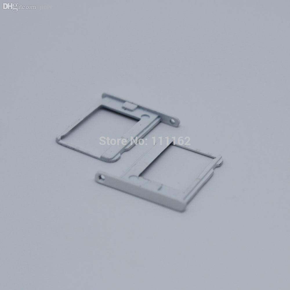 Wholesale For Thl W11 Bandit Simcard Holder Sim Tray Card Slot White Nossy Part Noosy Cutter Template From Natilidad 200
