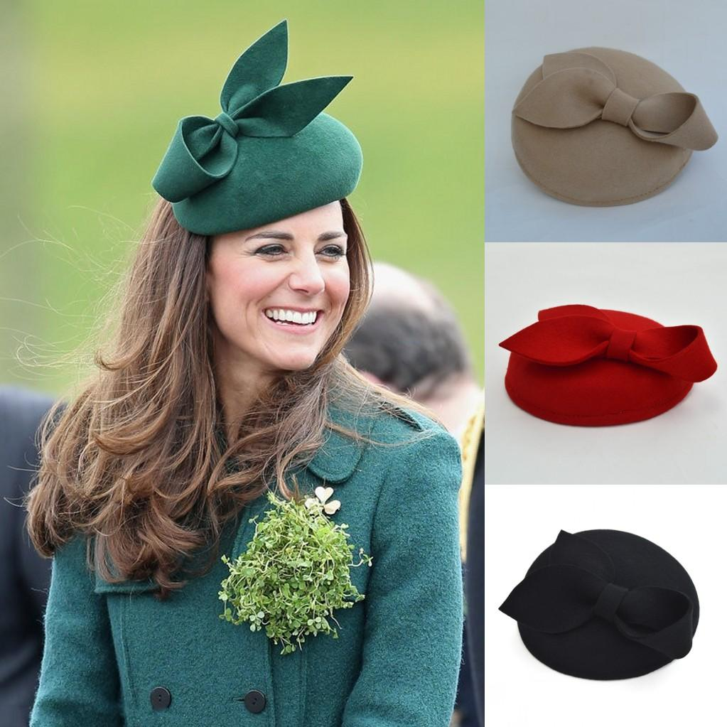 kate middleton hat 2015 fashion british wedding bridal hats wool