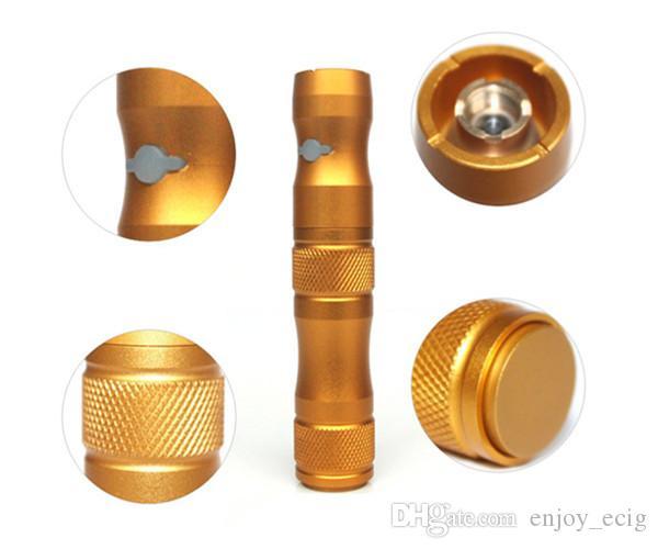 Ego X6 Batterie VV Batteriespannung Variable Lava Tube 1300mAh für elektronische Zigarette auch EGO evod twist VISION Spinner 2 Batterie