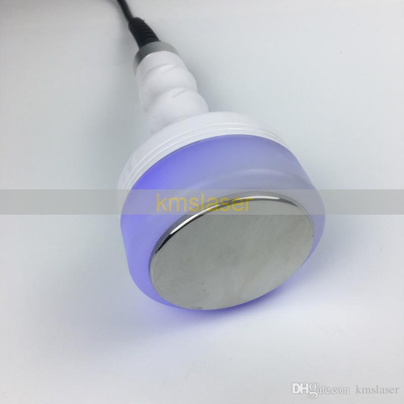 Corps efficace de brûlure de graisse de cavitation de la cavitation 6 d'ultrasons efficace 40 de cavitation ultrasonique 40 d'oeil de rf formant la perte de poids amincissant la machine